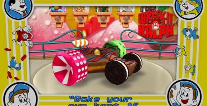 Google Playn joulualessa on tarjolla muun muassa Wreck-It Ralphia