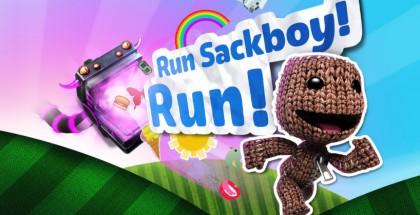 Sackboy saapuu Android- ja iOS-laitteille