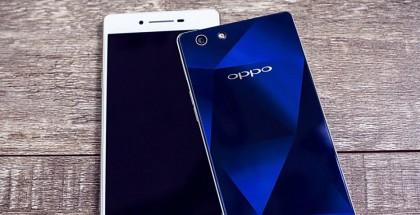 Oppo R1C