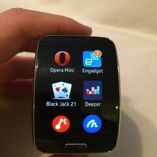 Sovelluksia Samsungin Tizen-kelloille löytyy toista tuhatta, mutta todella hyödyllisiä on varsin vähän tarjolla.