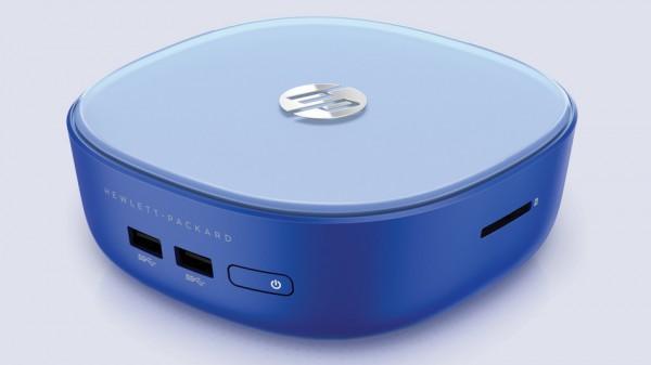 HP Stream Mini on vain viisi senttiä korkea