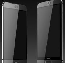 @evleaksin vuotama kuva HTC One M9:stä