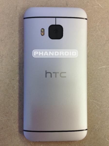 Oletettu HTC One (M9)