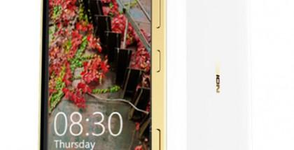 Lumia 930 Gold