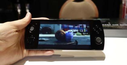 Snail Games W3D -pelipuhelin