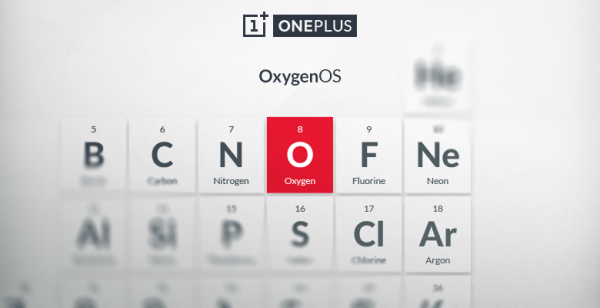 OnePlus kehittää omaa Android-pohjaista OxygenOS-käyttöjärjestelmäänsä