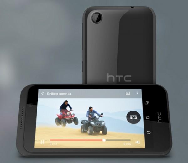 HTC Desire 320