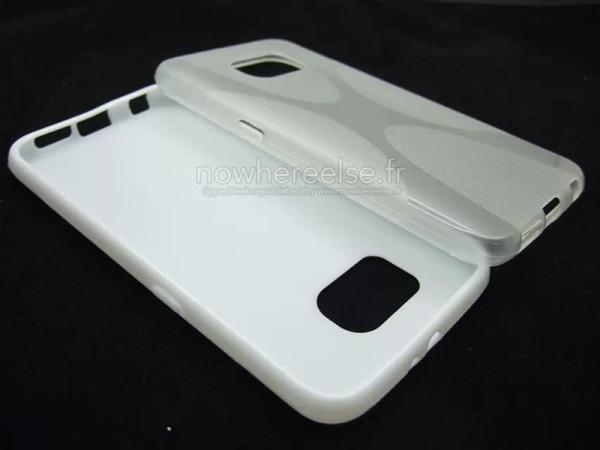 Galaxy S6 suojakuori