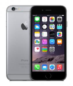 Operaatorien myydyin puhelin oli iPhone 6