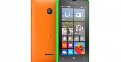Tämän Lumia 435:n Microsoft lopulta toi myyntiin.