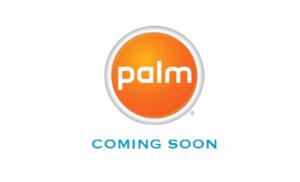 Palmin vanha logo ja lupaus paluusta pian