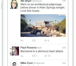 Twitter auttaa tulevaisuudessa käyttäjiä pysymään kärryillä koostelistojen avulla