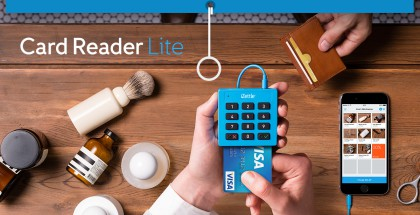 iZettlen Card Reader Lite