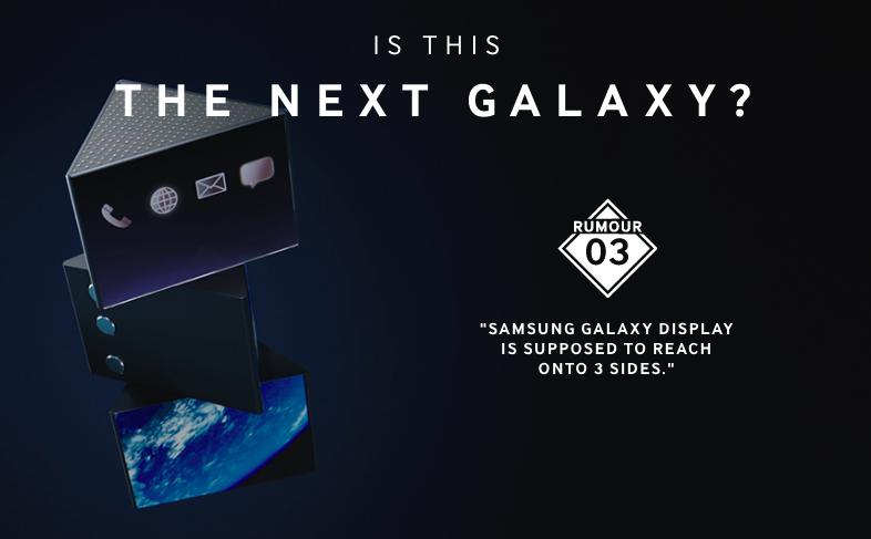 Näyttökuva Samsung