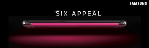 Operaattori T-Mobilen teaser-kuva Samsungin tulevasta Galaxy-erikoisuudesta
