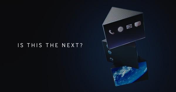 Tulevaisuuden puhelin