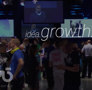 Arctic15-startup-konferenssin ensimmäiset puhujat julki