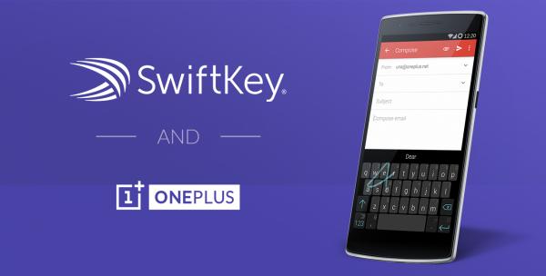 swiftkey_oneplus