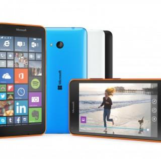 Lumia 640 LTE kaupoissa tänään – 4G-yhteydet alle kahdensadan euron