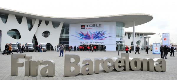Mobile World Congress järjestetään tänäkin vuonna jälleen Barcelonassa.