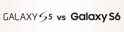 Samsung Galaxy S5 S6