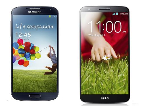 Samsung_Galaxy_S4_vs_LG_G2