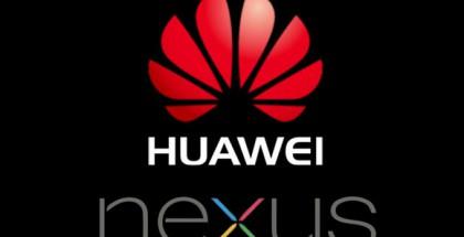 Huawein huhutaan olevan seuraavan Nexus-puhelimen valmistaja.