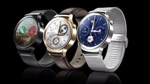 Huawei Watch tulee kolmena eri värivaihtoehtona