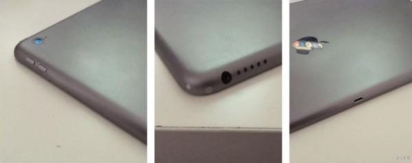 iPad Pro dummy