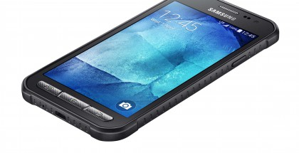 Nykyinen Samsung Galaxy Xcover 3.