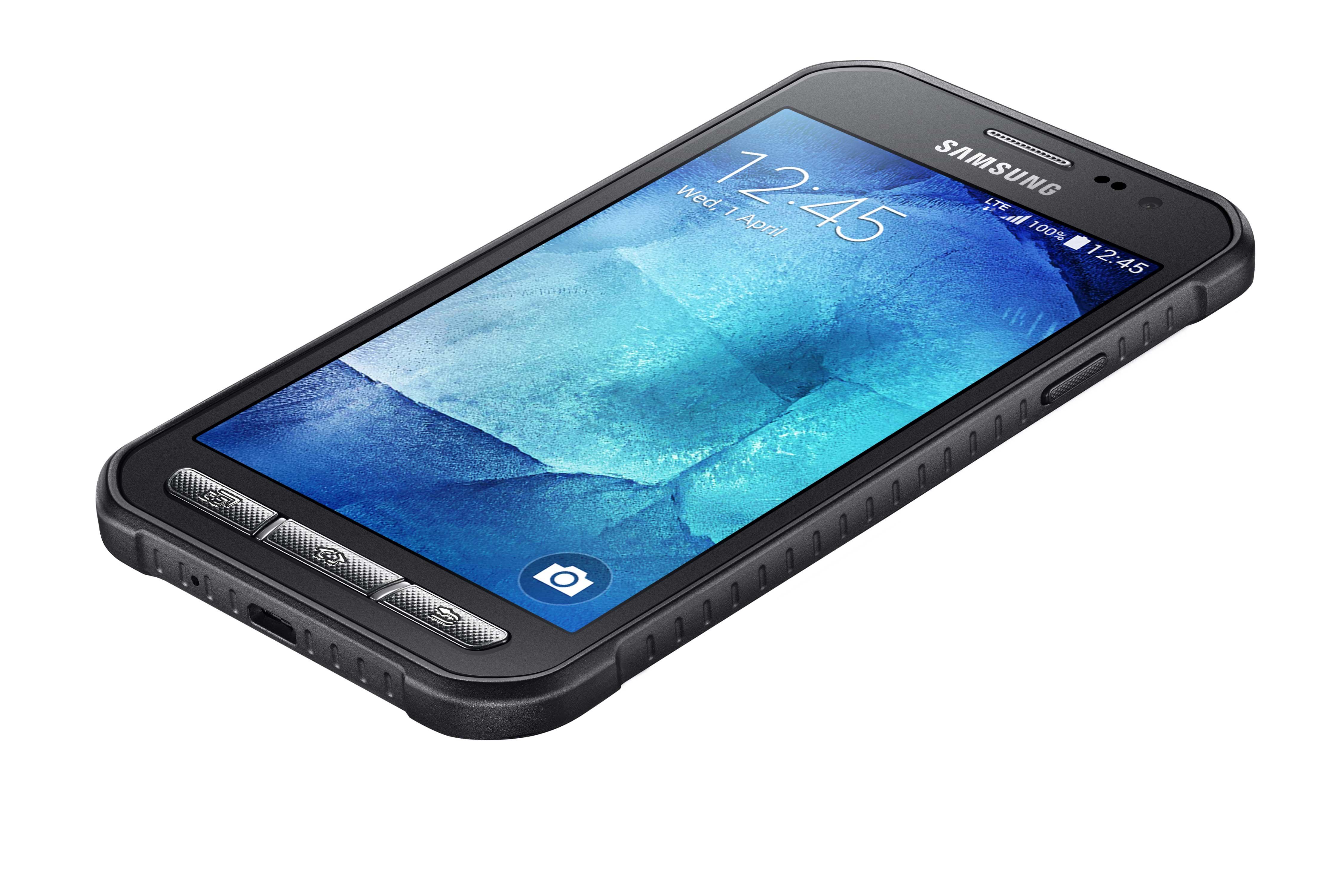 Samsung xcover 3 hinta