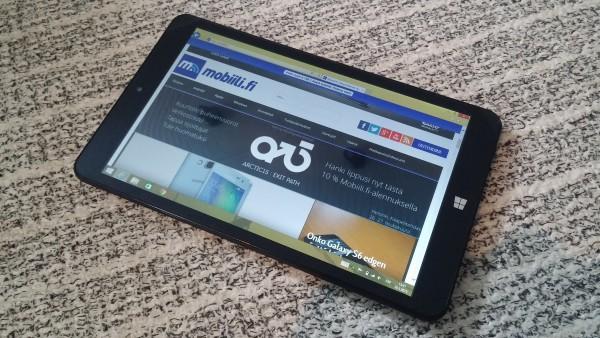 Eve T1 -tabletti