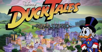 Muun muassa DuckTales: Remastered on nyt tarjolla alehintaan.