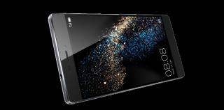 Huawei esitteli uuden huippumallinsa – tällainen on P8