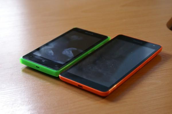 Lumia 532 ja 535