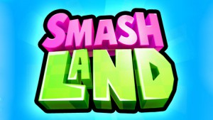 Supercellin Smash Land