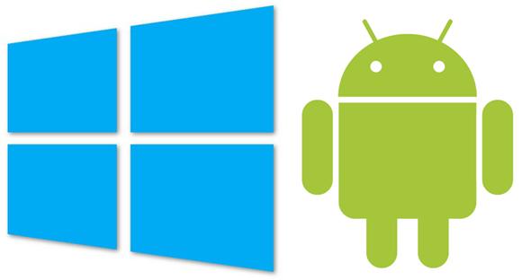 Halvoissa älypuhelimissa kilpailevat Android- ja Windows Phone -laitteet