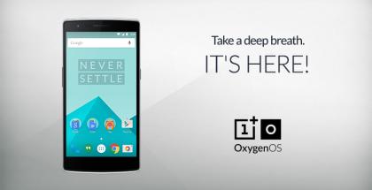 OnePlus yhdistää ohjelmistojensa kehitystyötä.