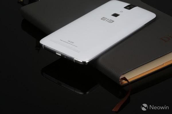 Elephone P8000 1