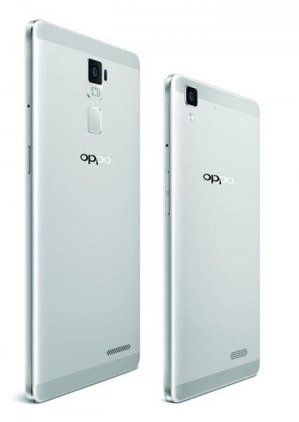 Oppo R7 Plus ja Oppo R7