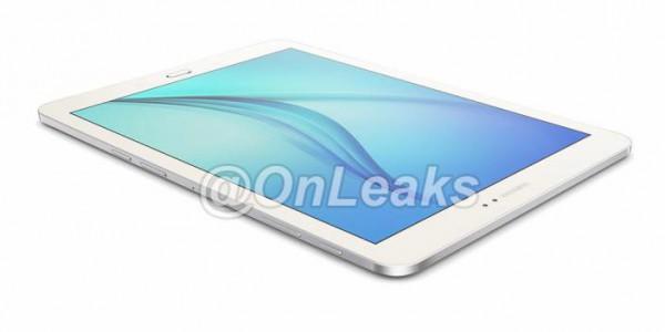 Oletettu Samsung Galaxy Tab S2
