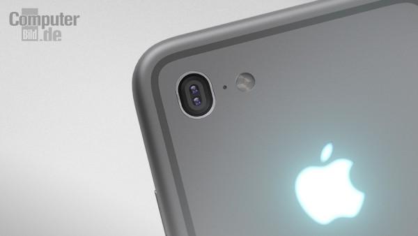 iPhone 7 fanimallinnos