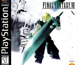 Final Fantasy VII saatavilla iOSille ja Androidille