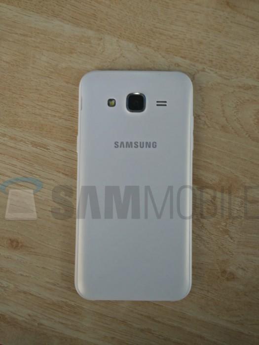 Galaxy J5 takaa