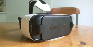 Samsung  Gear VR Innovator Edition for S6
