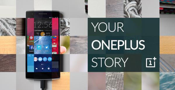 OnePlus 2 kilpailu