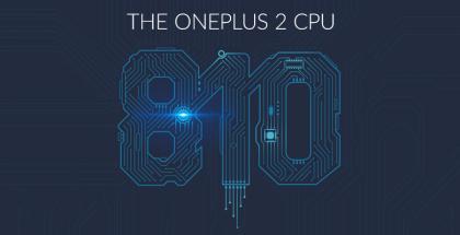 OnePlus 2:sta löytyy uudistettu Snapdragon 810