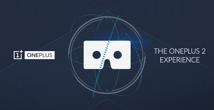 OnePlus 2 julkistetaan erityisessä VR-tilaisuudessa 27. heinäkuuta