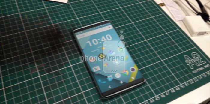 Oletettu OnePlus 2