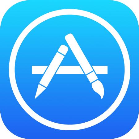 App Storen kuvake